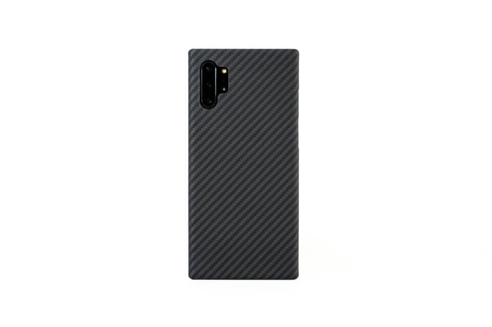 PITAKA「MagEZ Case (MagCase)」はGalaxy Note10+にピッタリな極薄耐衝撃ケース