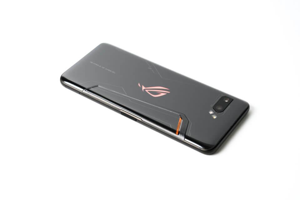 ROG Phone II 外観