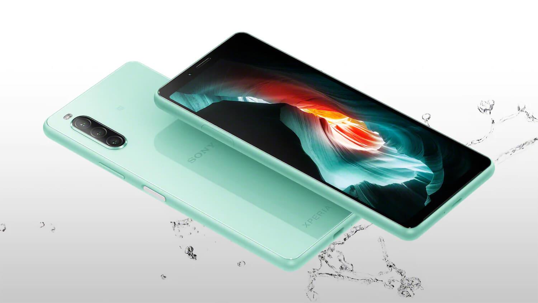 ソニー、 Xperia 10 II を発表。Snapdragon 665搭載で有機ELディスプレイ採用、防水対応の高性能ミドルレンジ