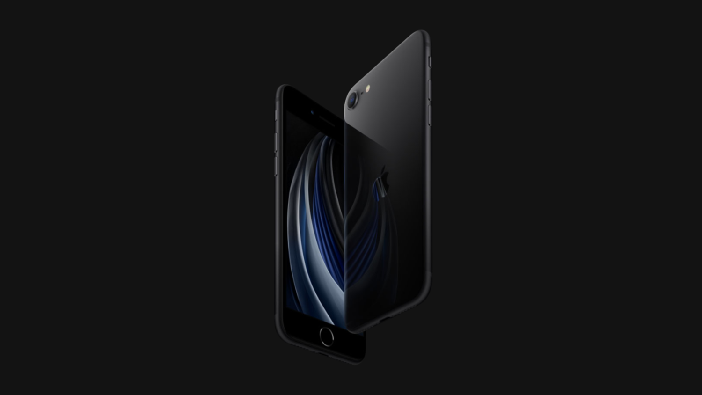 Apple、iPhone SE (第2世代)を発表。A13 Bionic搭載で価格は4.5万円から