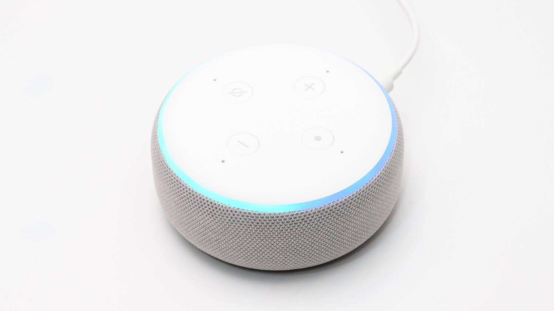 今日まで。Amazon Echoシリーズが最大50%オフのセール