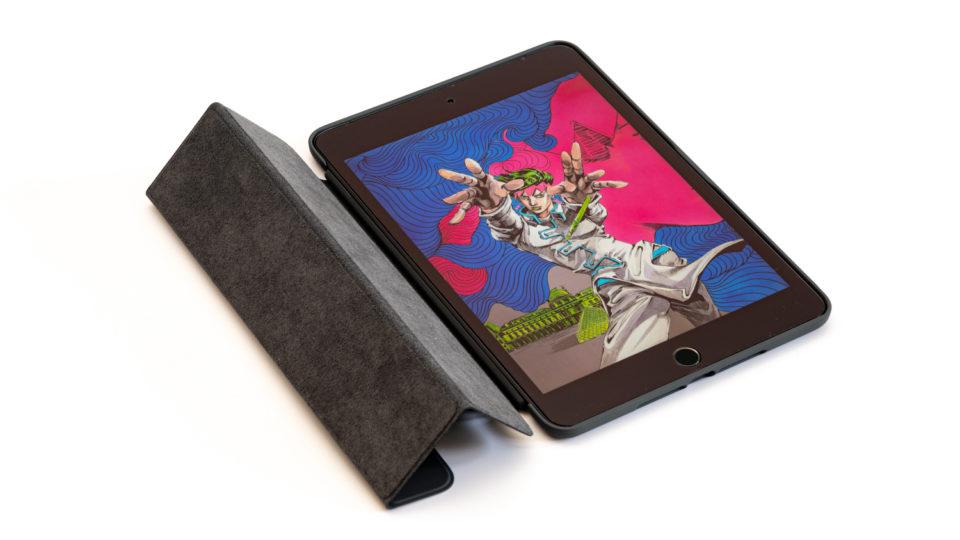 iPad mini 5を快適に使うために買ったアクセサリーまとめ