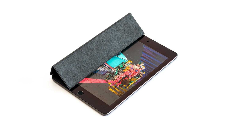 iPad mini(第5世代)用カバーの鉄板「Apple Smart Cover」を買いました