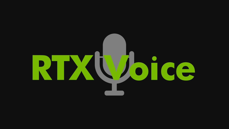 NVIDIA RTX VoiceをGTXグラボ搭載のPCで使う方法
