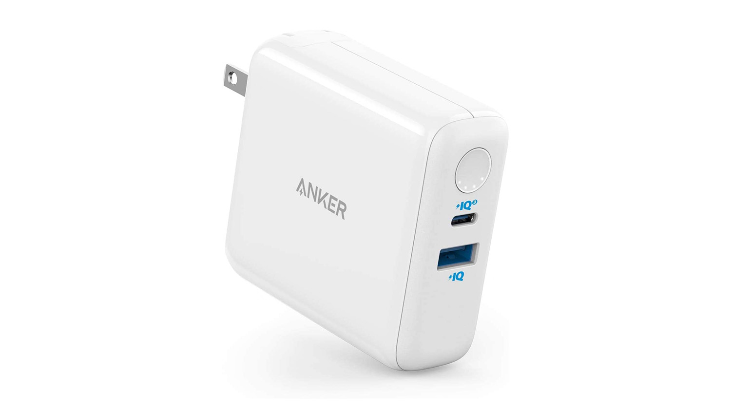 Anker PowerCore III Fusion 5000登場。人気の充電器兼モバイルバッテリーがUSB PDに対応