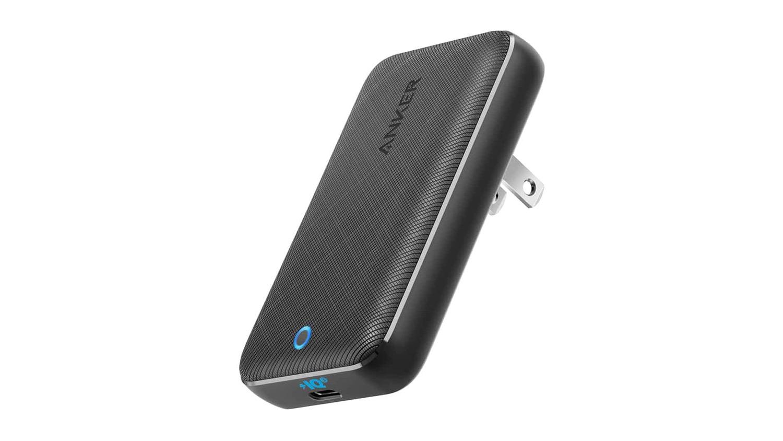 Anker、45W USB PD対応のスリムタイプ充電器「Anker PowerPort Atom III 45W Slim」を発売