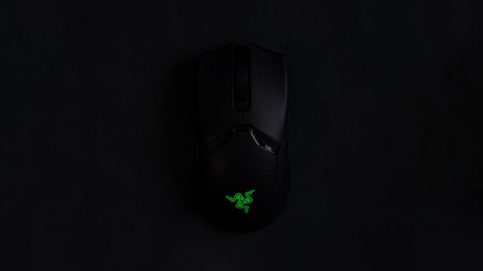Razer Viper Ultimateレビュー。無線最軽量74gのゲーミングマウス