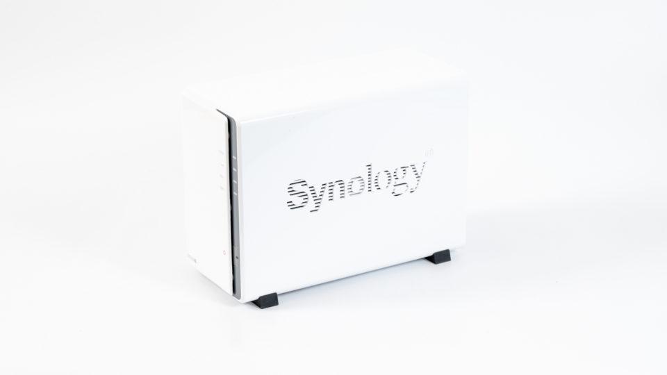 Synology DS220jでNASデビューしたけど思った以上に便利だった