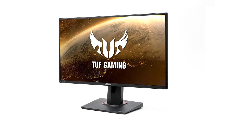 ASUS TUF Gaming VG259Qレビュー。3万円で買えるIPSパネル・144Hzのゲーミングモニター