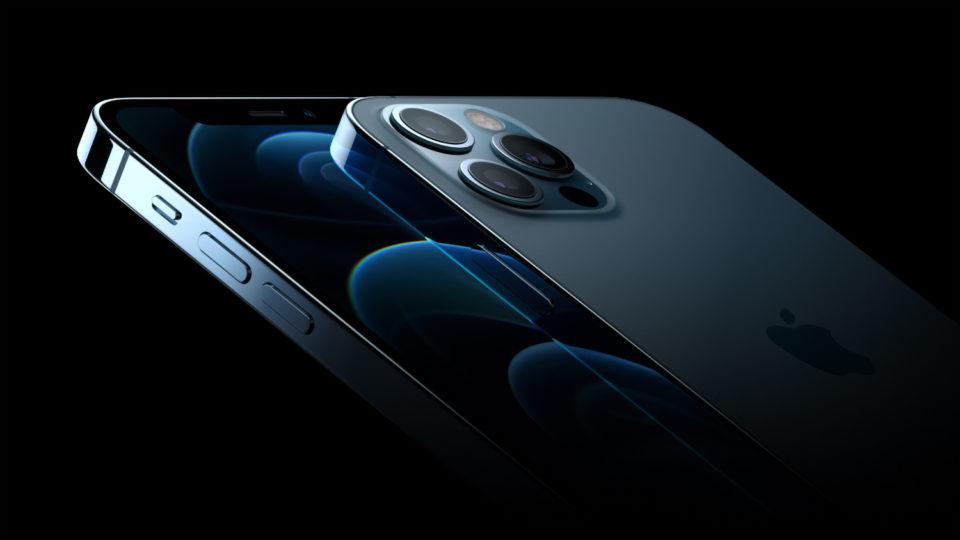 iPhone 12 miniが本命なのにiPhone 12 Proを予約注文しちゃった話