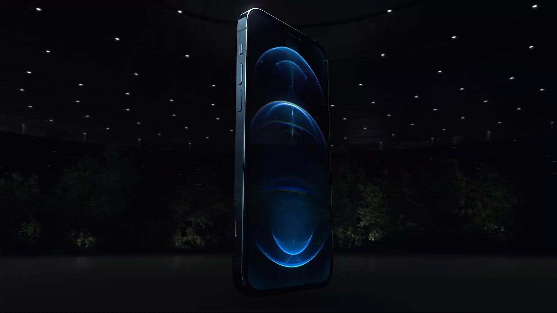 Apple、iPhone 12 ProとiPhone 12 Pro Maxを発表!12 Pro Maxはカメラがすごすぎてコンデジキラーになるかもしれない