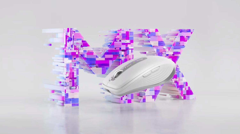 ロジクール「MX Anywhere 3」を10月29日に発売!ポートがUSB-Cになった小型ハイエンドマウス