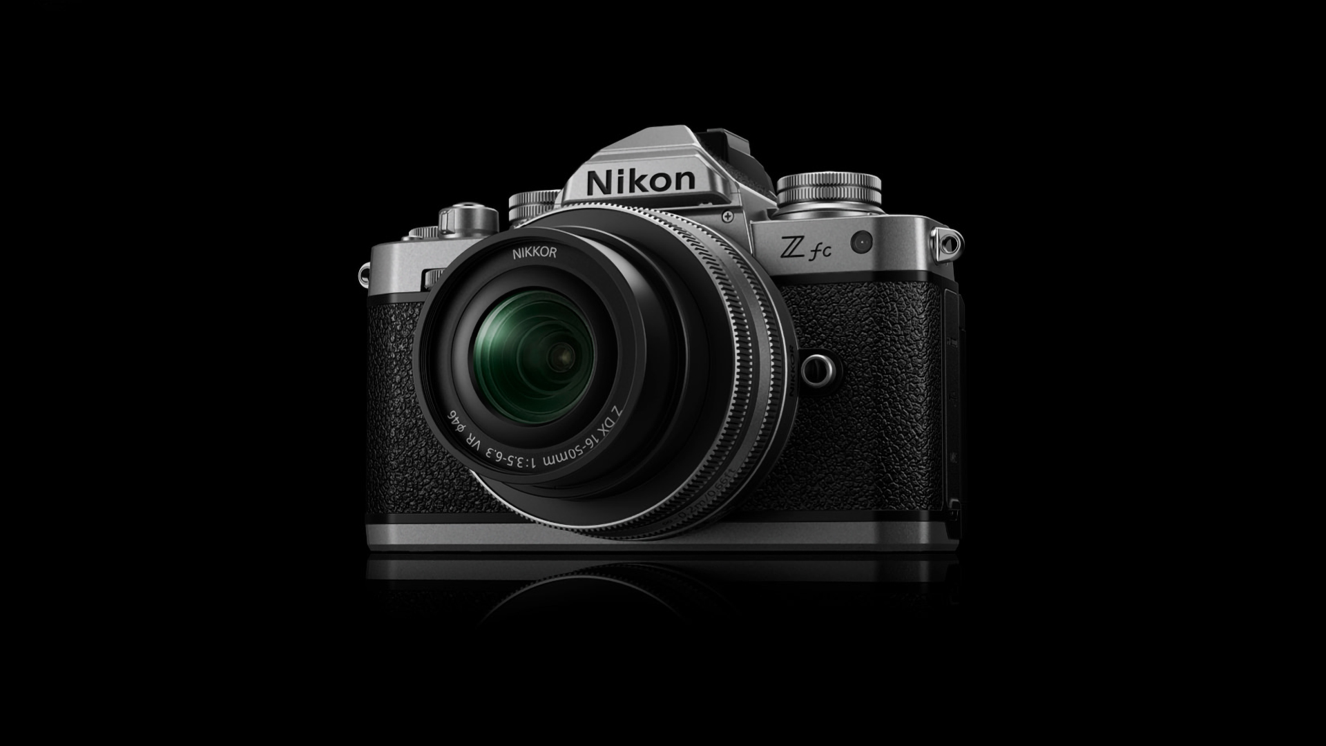 Nikon Z fcが思ったより良くて結構欲しい