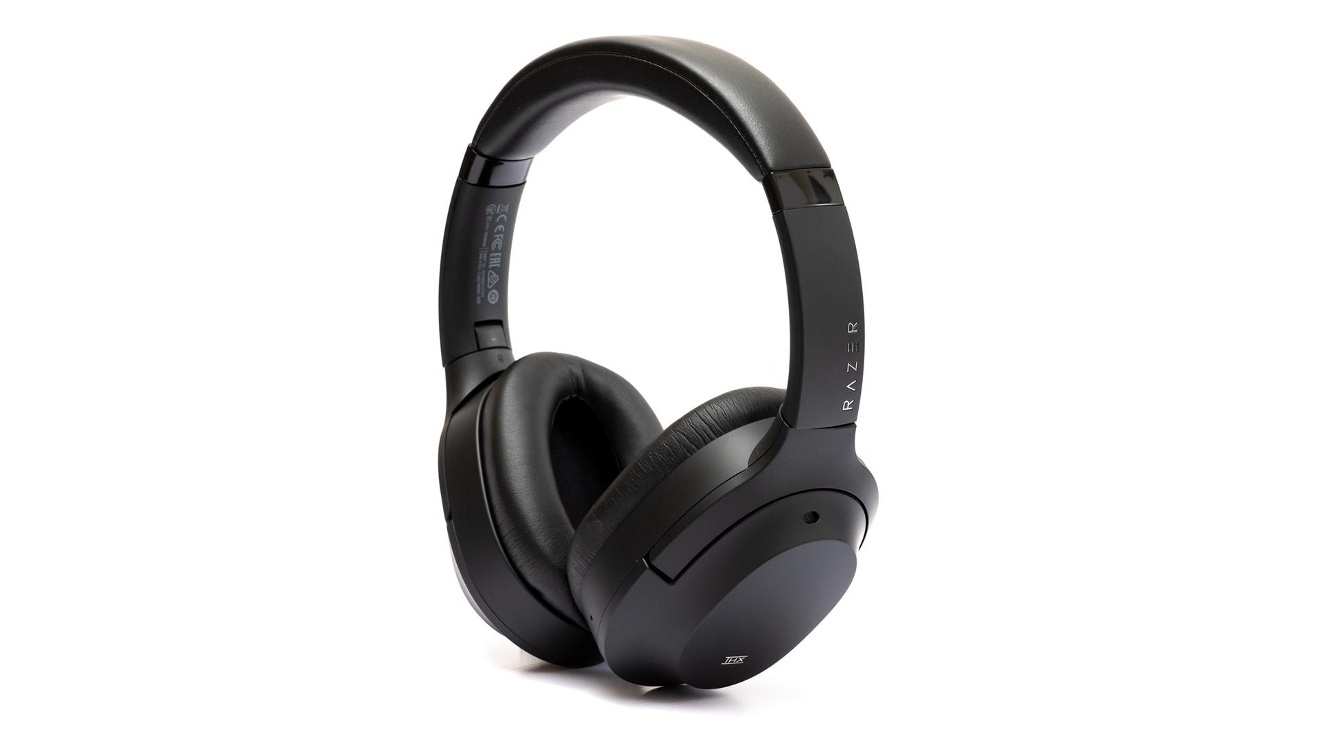 Razer Opus レビュー。約1.5万で買えるWH-1000XM4そっくりなノイキャンヘッドフォン