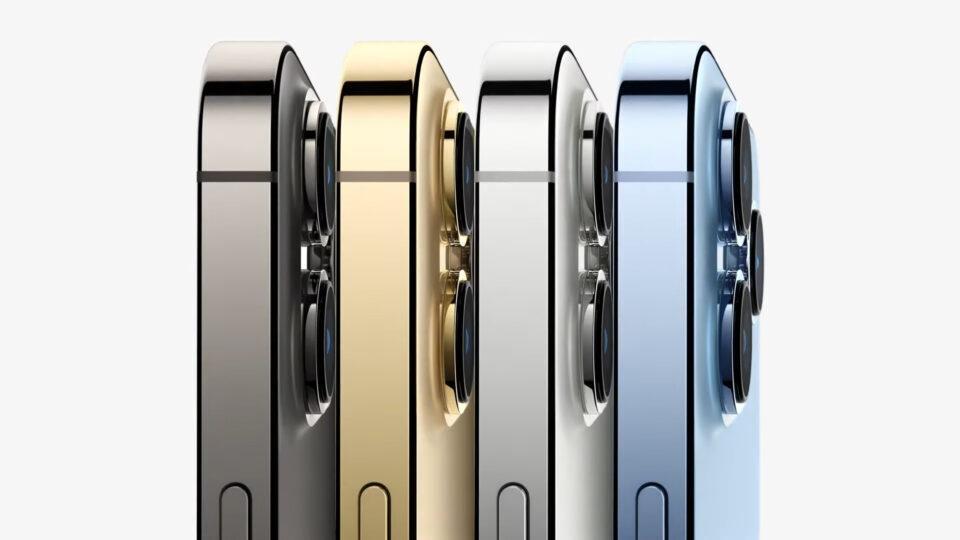 ドコモのiPhone 13/13 mini/13 Pro/13 Pro Maxの販売価格まとめ