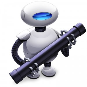 【Mac】ファイル名のリネームにはAutomatorが超絶便利!